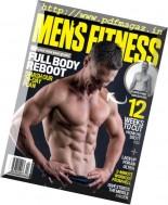 Men's Fitness Australia - February 2017