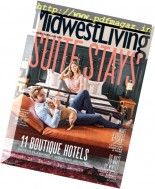Midwest Living - January-February 2017