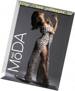 MoDA Magazine - Issue 4, 2016