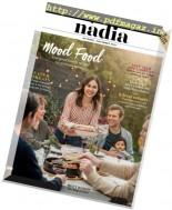Nadia Magazine - October-November 2016