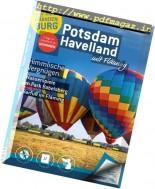 Potsdam und Havelland mit Flaming - 2017