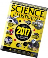 Science Illustrated - January 2017