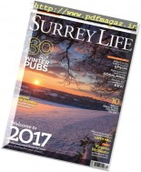 Surrey Life - January 2017