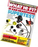 What Hi-Fi UK - February 2017