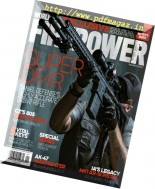 World of Firepower - January-February 2017