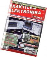 A Radio. Prakticka Elektronika - N.10, 2016