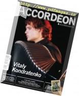 Accordeon et accordeonistes - Janvier 2017