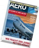 Aero International - Februar 2017