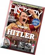 All About History - Issue 47, 2017