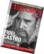 Aventuras na Historia - Ed. 164, 2016