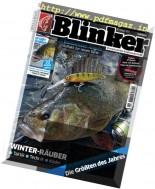 Blinker - Februar 2017