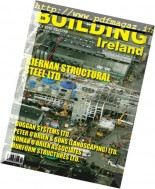 Building Ireland - July 2016
