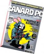 Canard PC - 15 Janvier 2017