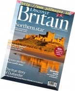 Discover Britain - February-March 2017