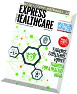 Express Healthcare - January 2017