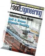Food Engineering - December 2016