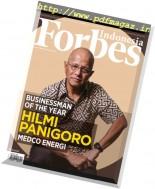 Forbes Indonesia - Januari 2017