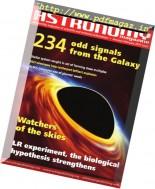 Free Astronomy Magazine - January-February 2017