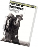 Harvard Business Manager - Februar 2017