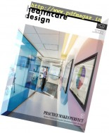 Healthcare Design - December 2016