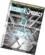 IEEE Security and Privacy - September-October 2016
