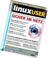 LinuxUser - Februar 2017