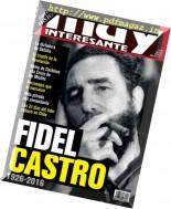 Muy Interesante Chile - Especial Historia Numero 1, 2017