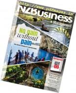NZBusiness+Management - February 2017