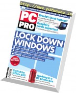 PC Pro - March 2017