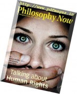 Philosophy Now - February-March 2017