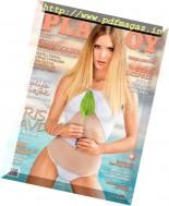 Playboy Slovenia - January 2017