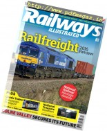 Railways Illustrated - February 2017