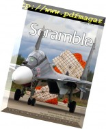 Scramble Magazine - Issue 452, January 2017