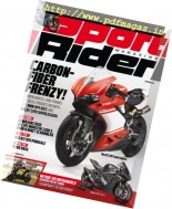 Sport Rider - February-March 2017