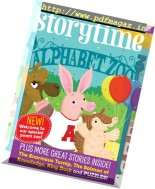 Storytime - Issue 29, 2017