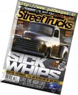 Street Trucks - February 2017