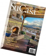 Su Casa El Paso & Southern New Mexico - Winter 2016-2017