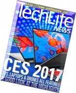 Techlife News - 14 January 2017