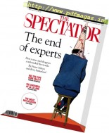 The Spectator - 14 January 2017
