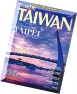 Travel in Taiwan - January-Febryary 2017