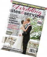 Wedding Sites & Services - January 2017