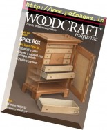Woodcraft Magazine - February-March 2017