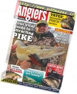 Angler's Mail - 10 January 2017