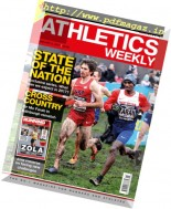 Athletics Weekly - 5 January 2017