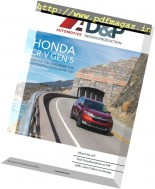 Automotive Design and Production - January 2017