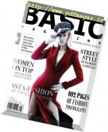 Basic Magazine - N 3, 2017