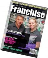 Business Franchise Australia & NZ - January-February 2017