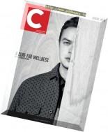 C Magazine - Februar 2017