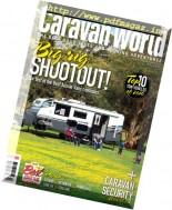 Caravan World - Issue 559, 2017