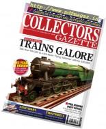 Collectors Gazette - February 2017